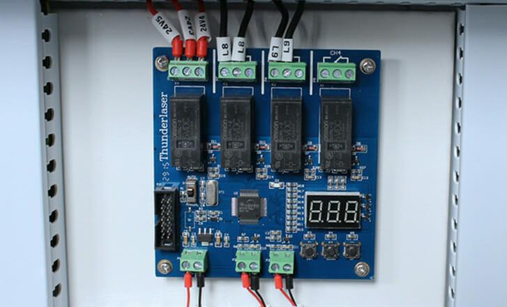 Thunder Laser Smart Board