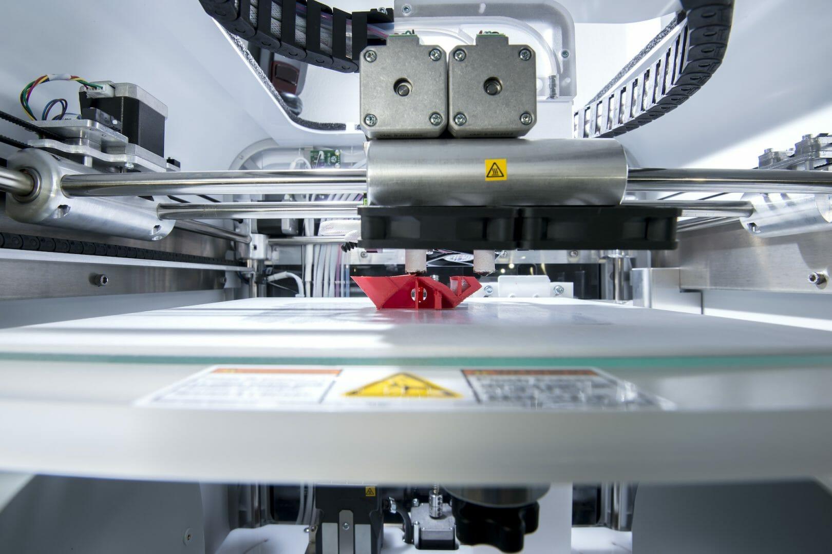 Comparing Laser Cutting Vs 3D Printing