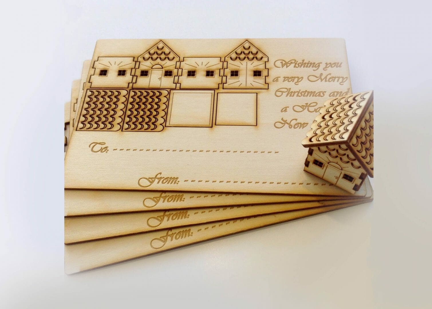 Personalize Your Products with Laser Cutting and Engraving