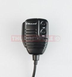 midland mr120 mic [ 1000 x 1000 Pixel ]