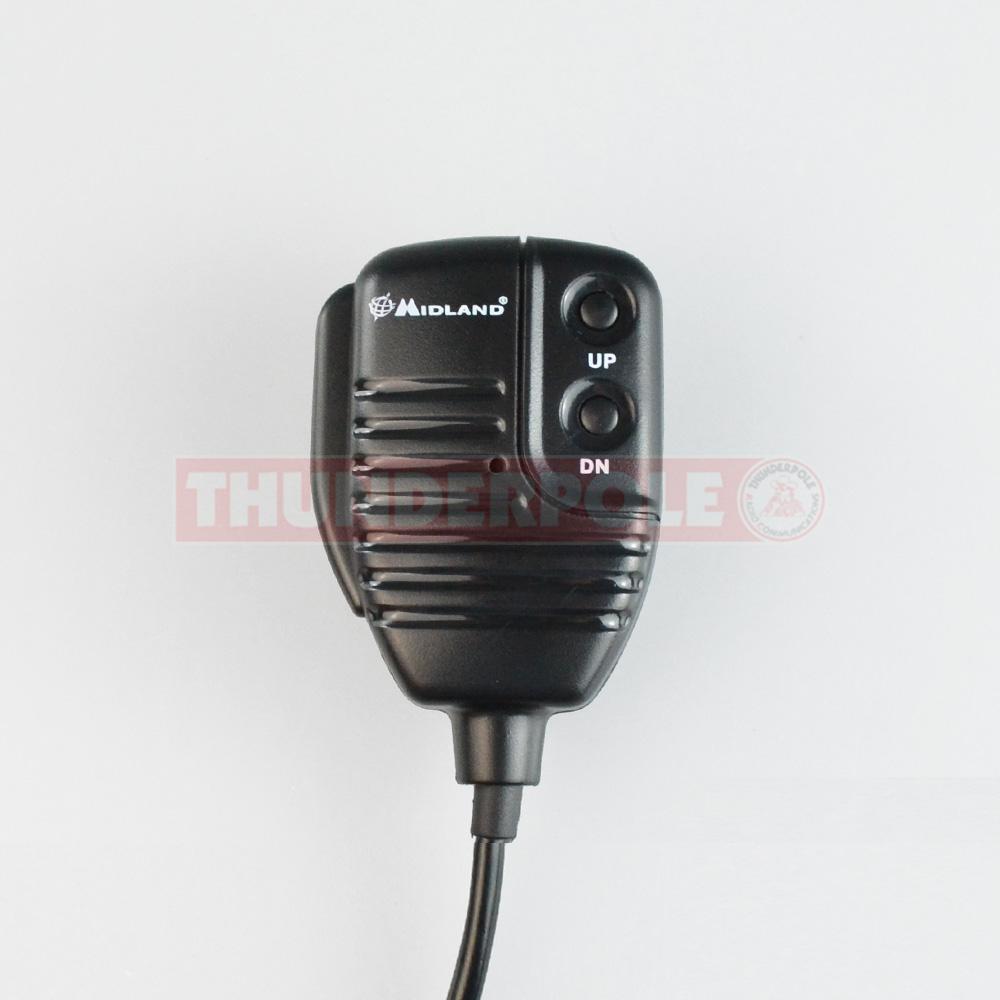 medium resolution of midland mr120 mic