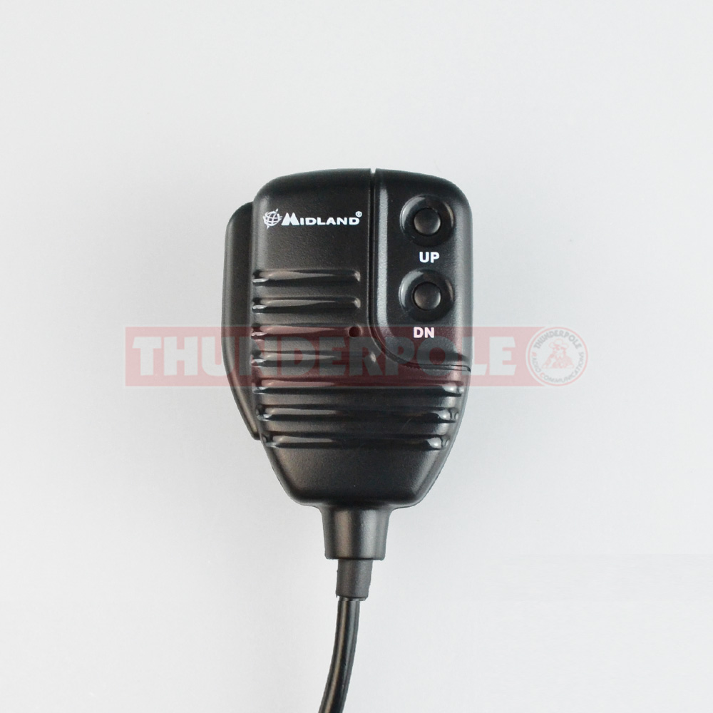 hight resolution of midland mr120 mic