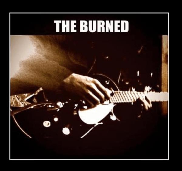 """""""The Burned"""" - Music Album"""