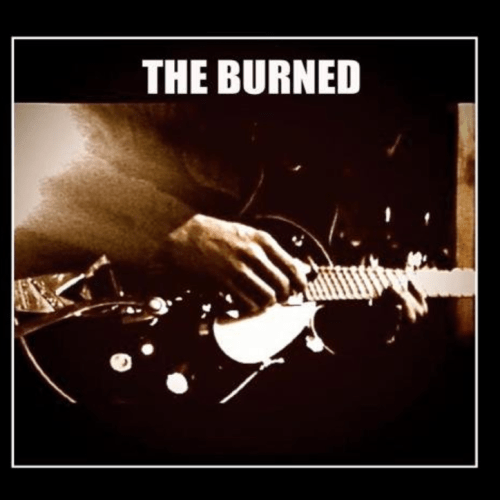 """The Burned"" - Music Album"