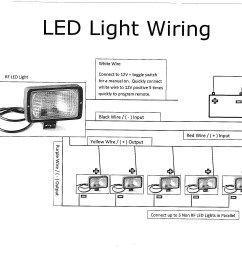 trailer work lights thunderstone manufacturing llcthunderstone led trailer light wiring diagram reverse reverse trailer wiring diagram led lights [ 2200 x 1700 Pixel ]