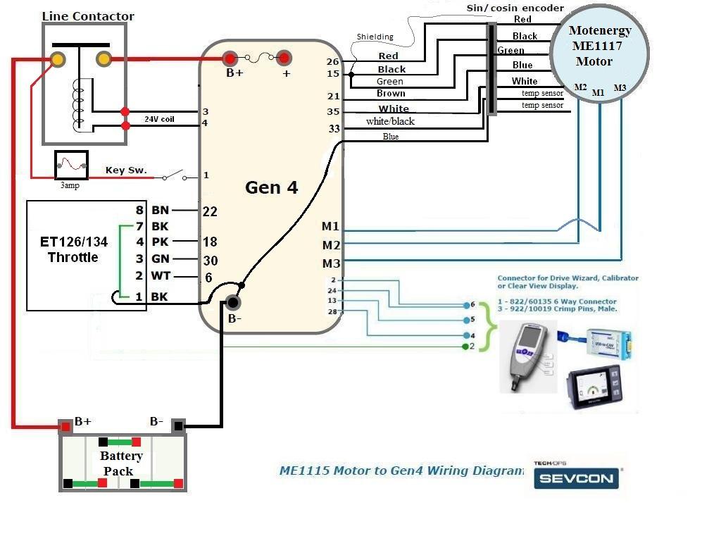 Emc Golf Cart Wiring Diagram Thunderstruck Motors Manuals Amp Data Sheets