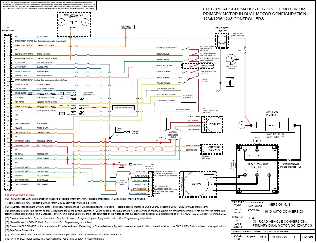 Amp Meter Wiring Diagram For Chevy Ac 34x2 72 108 Volt 650 Amp Kit