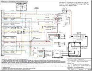 AC34X2 72108 Volt 650 Amp Kit