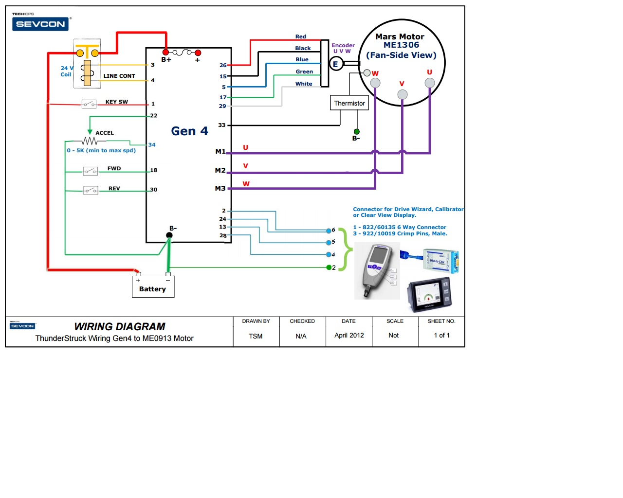 hight resolution of gen4 1306 wiring diagram for pb 8
