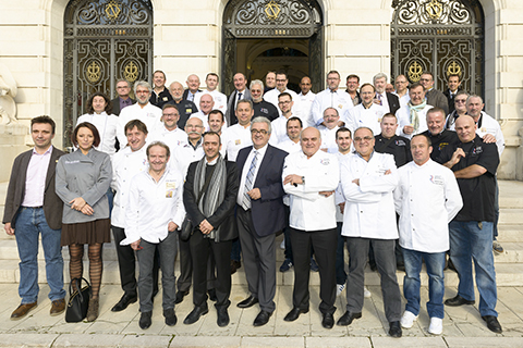 cours de cuisine mairie de paris