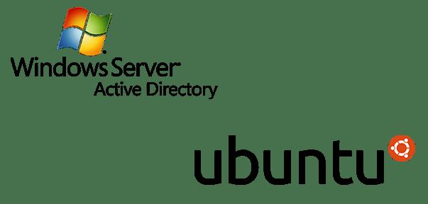 Ubuntu 16.04 Desktop an das Active Directory anbinden