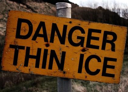 thin-ice
