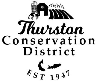 Thurston Conservation District Logo