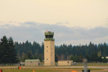 The Olympia Regional Airport is an important component of the Port of Olympia's sustainability plan.