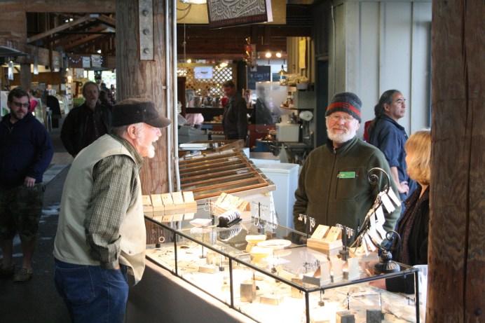 Olympia Farmers Market 2013 (5)