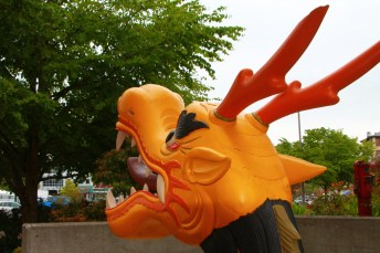 Saint Martins University Dragon Boat Festival 2013 (272)