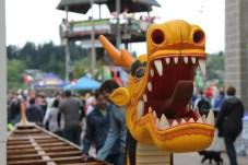 Saint Martins University Dragon Boat Festival 2013 (279)