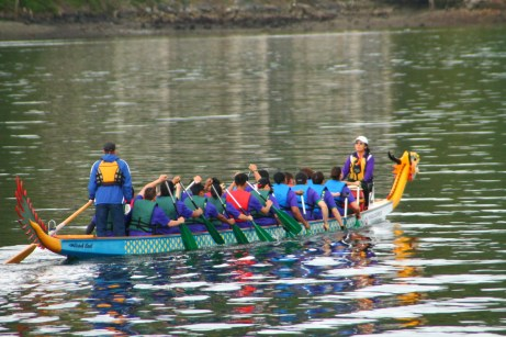 Saint Martins University Dragon Boat Festival 2013 (54)