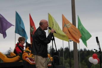 Saint Martins University Dragon Boat Festival 2013 (8)