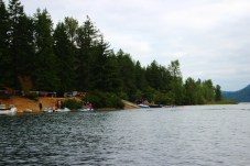 Skokomish Park Lake Cushman Washington (15)