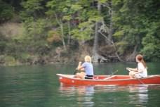 Skokomish Park Lake Cushman Washington (153)