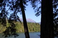 Skokomish Park Lake Cushman Washington (182)