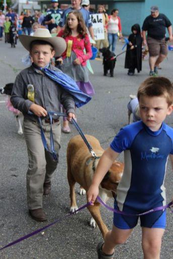 olympia pet parade 2013 - 04