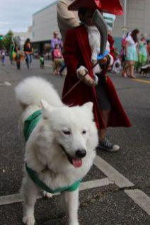 olympia pet parade 2013 - 07