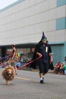 olympia pet parade 2013 - 11