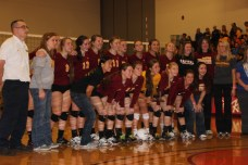 capital state volleyball