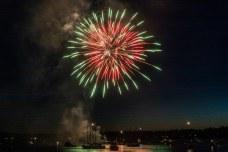 fireworks olympia