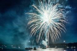 Boston Harbor Fireworks 22