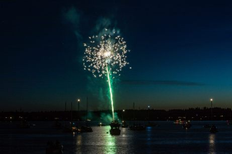boston harbor fireworks 1