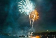 boston harbor fireworks 16
