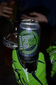 12 man beer
