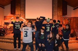 seahawks fans