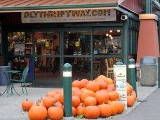 Bayview Thriftway Pumpkins