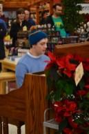 haggen holiday piano