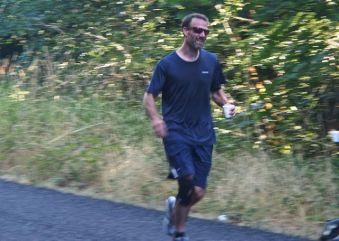 lakefair run