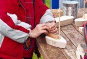 Wooden Boat Fair