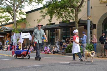 pet parade 41
