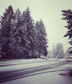 2017 snow