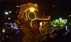 luminary procession 2018