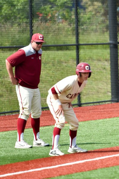 State Baseball Capital Lakeside 5.19.18-21