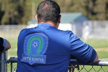 Oly Town Artesians Soccer Team (8)