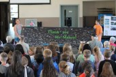 Ralph Munro Trail Dedication 12
