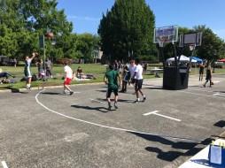 2018 Olympia 3 on 3 basketball lakefair tournament (14)