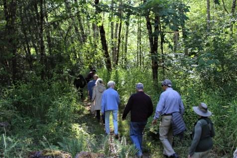 Darlin Creek Preserve Dedication 12
