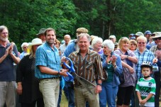 Darlin Creek Preserve Dedication 5