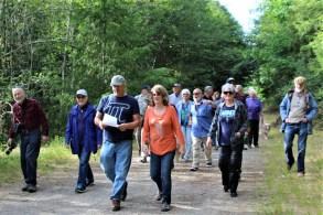 Darlin Creek Preserve Dedication 8